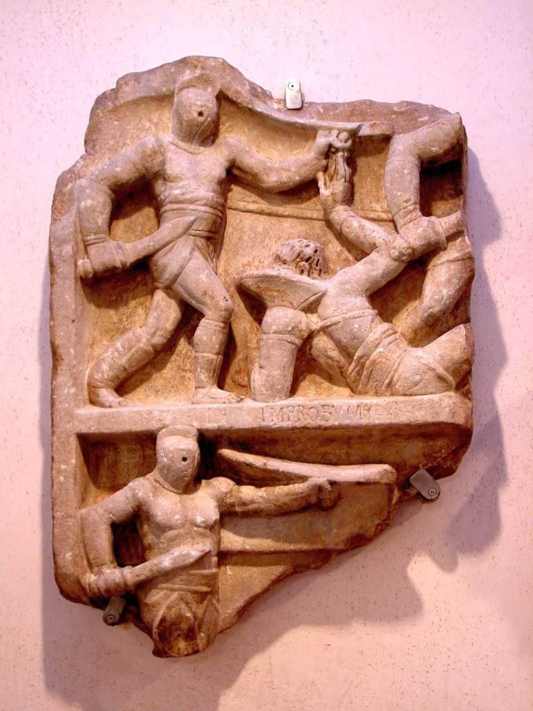 Rome 2000 – Museo Nazionale