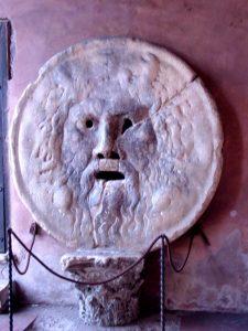 Rome 2000 – Piazza della Bocca della Verita