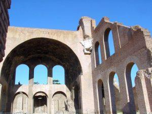 Rome 2000 – Forum Romanum