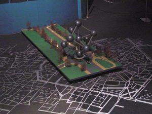 Atomium 2003