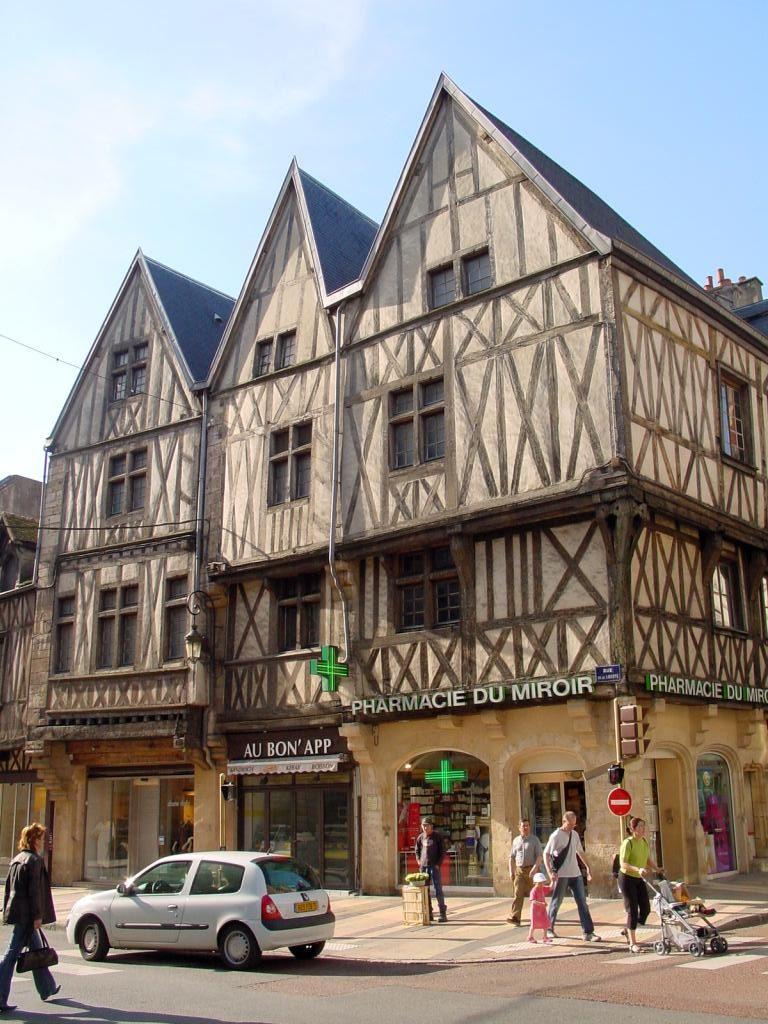 Dijon 2005