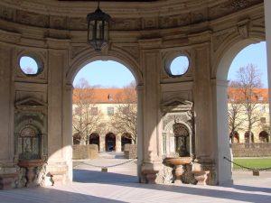 Münchner Christkindlmarkt, 2006