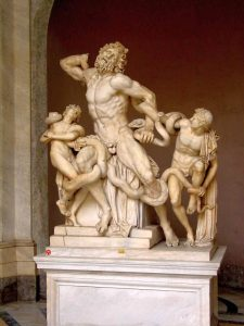 Read more about the article Rome 2000 – Musea Vaticana