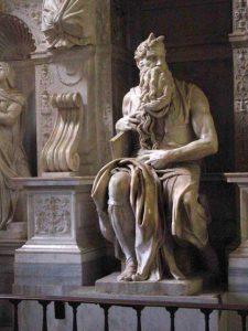 Rome 2000 – San Pietro in Vincoli and Santa Maria Maggiore